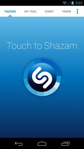 Shazam 3.14.0