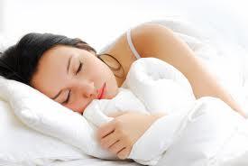sleeping5345345