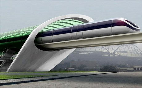 hyperloop-anytech