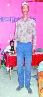 tallmanin bd