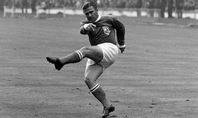 Ferenc Puskas - Hungary