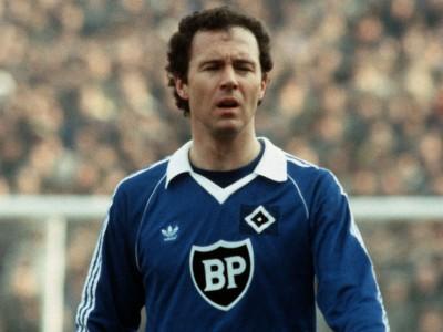 Franz Beckenbauer - Germany