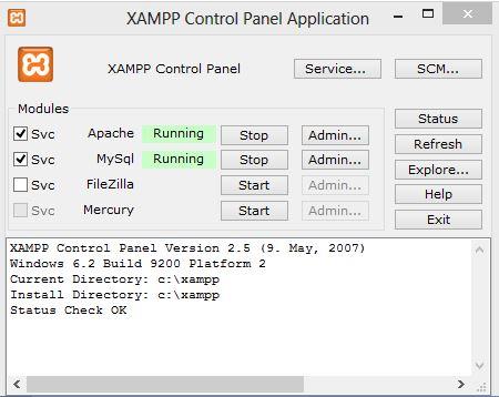 xampcontrolpanel-anytech