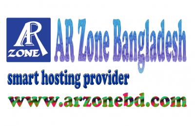 AR Zone BD logo