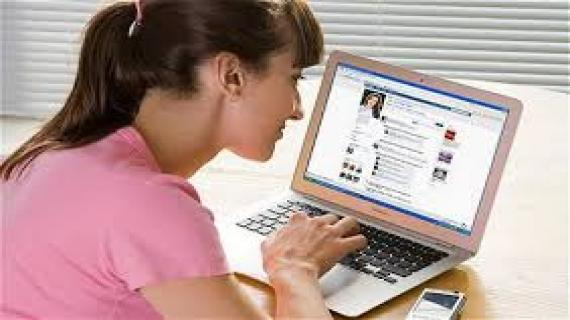 facebook chat-Anytech