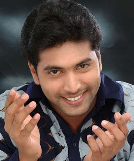 Jayam Ravi । জায়াম রাভি