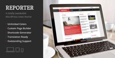 reporter-wtheme