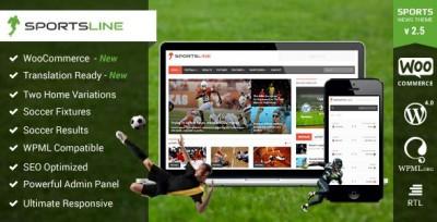sportsline-wtheme
