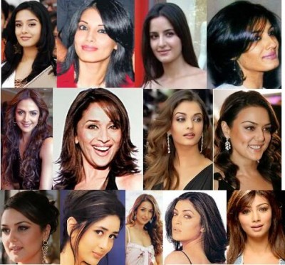 bollywood actress together