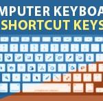 computer shortcut