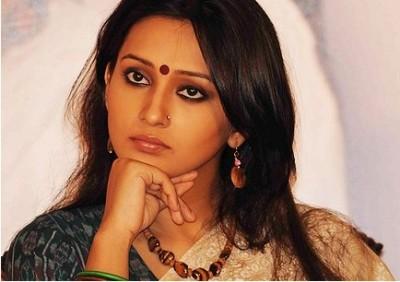মিমি চক্রবর্তী | Mimi Chakraborty