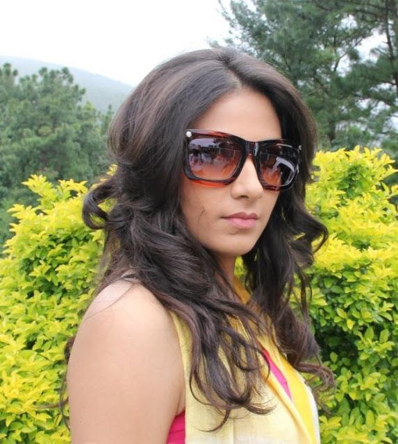 শুভশ্রী গাঙ্গুলি । Subhasree Ganguly