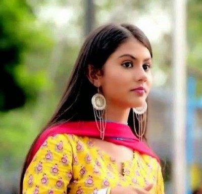 রিতিকা-সেন | Ritika Sen
