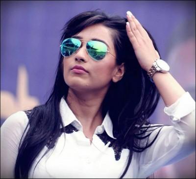 সায়ন্তিকা ব্যানার্জী | Sayantika Banerjee