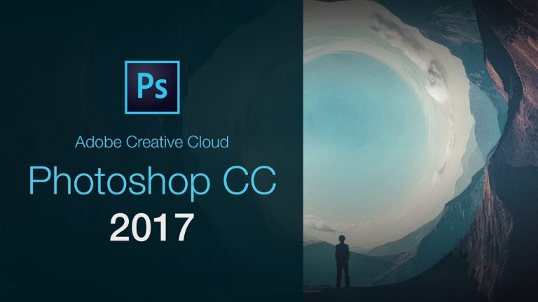Free Download Adobe Photoshop CC 2017