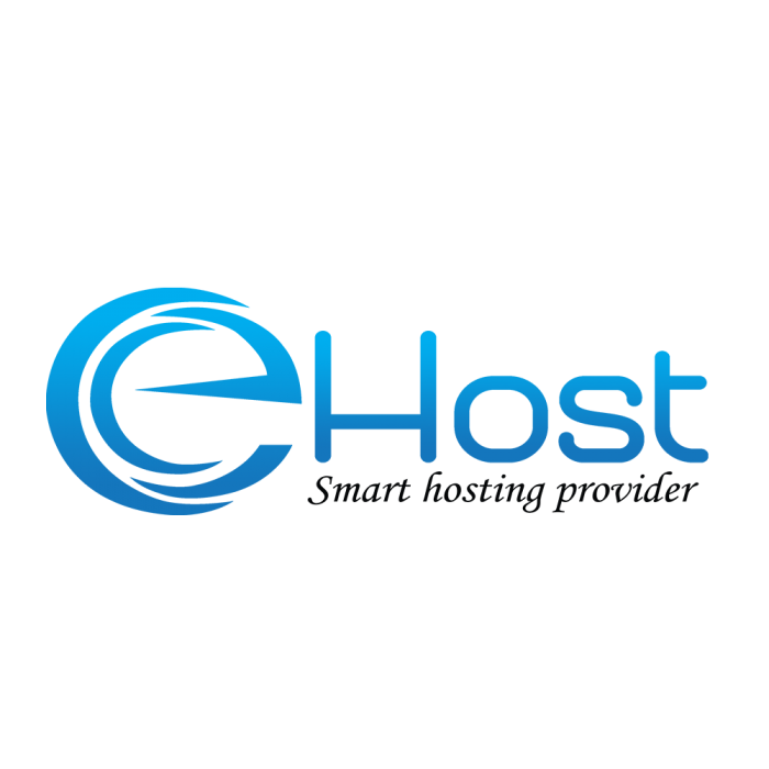 ehostbd logo