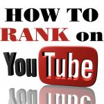 how to rank youtube video