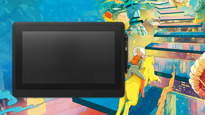 wacom graphic tablet