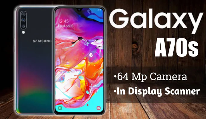 Samsung Galaxy S20S